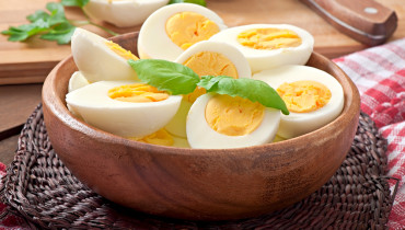 5 Refreshing Egg Recipes and Eggs Benefits