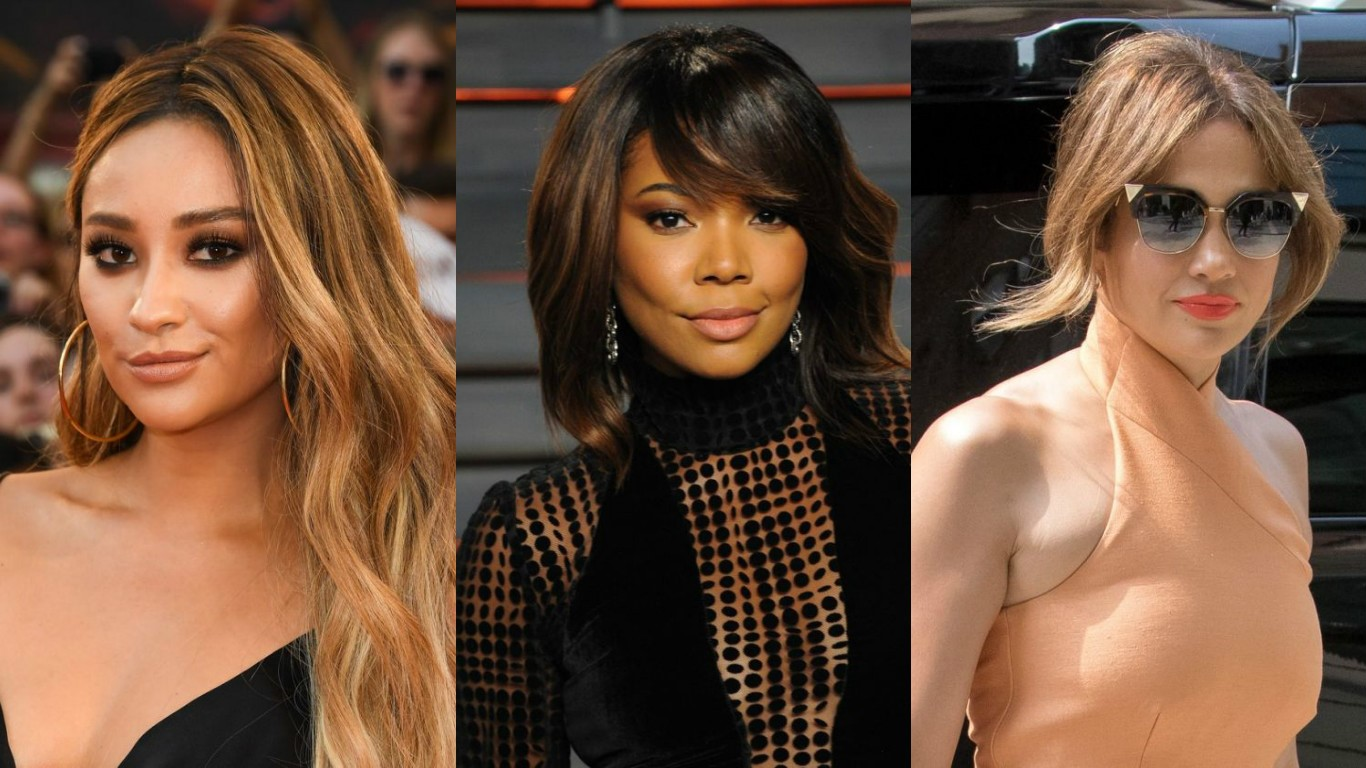 4 Most Flattering Hair Colors For Every Skin Tone Read