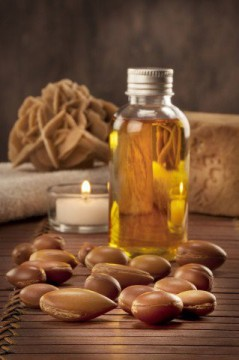 How to Store Argan Oil