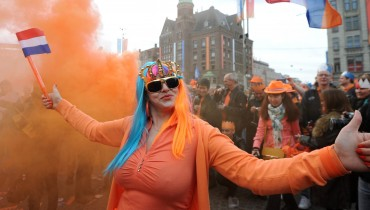 Is Netherlands the Safest Place to Live