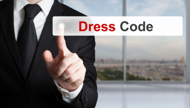 Business dress code: Follow these seven rules and you will look great