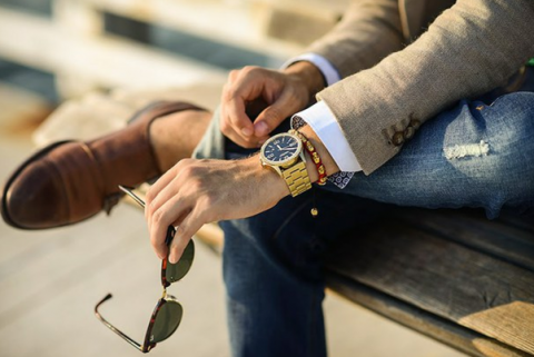 5 Key Tips For Choosing The Perfect Watch