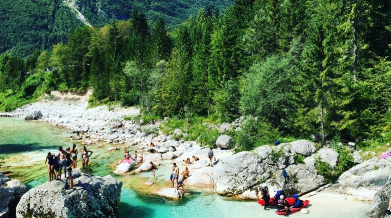 Why You Need To Go to Slovenia