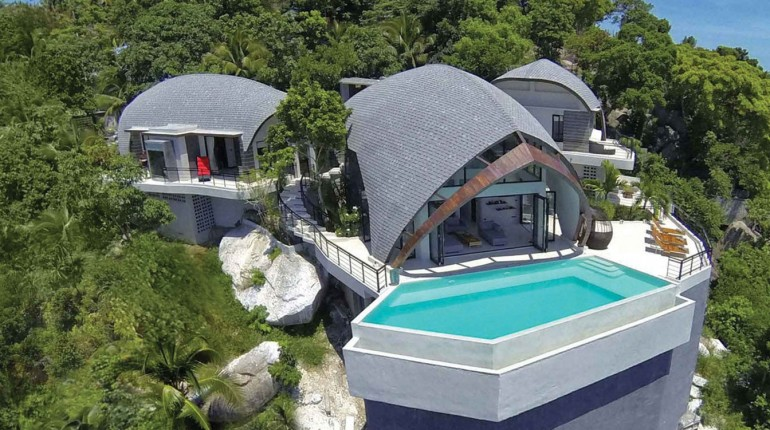 The Villa Of Your Dreams Exists In Thailand