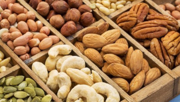 Why You Shouldn't Go Nuts On Nuts