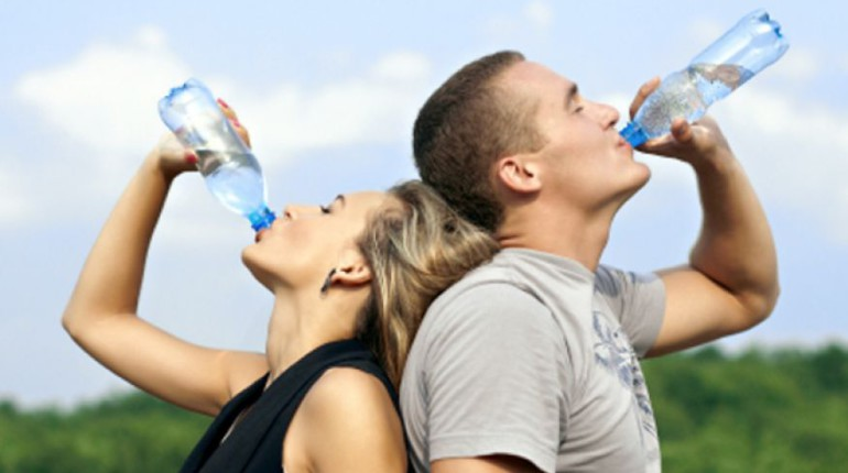 Why And How To Stay Hydrated