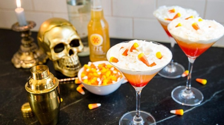 15 Spooky Halloween Cocktail Concoctions
