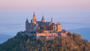 7 Whole Castles You Can Actually Rent In Europe