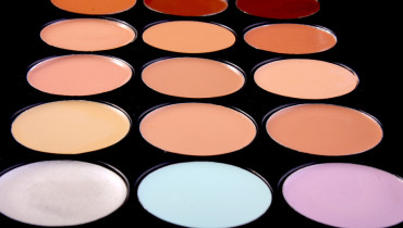 A Guide To Concealer Colors