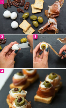 5 Halloween Snacks To Take Your Party To The Next Level