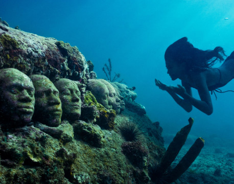 The 7 Most Incredible Diving Experiences In The World