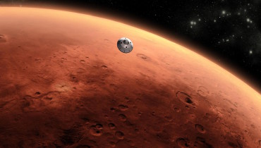 How Much Would It Actually Cost To Go On A Holiday To Mars?