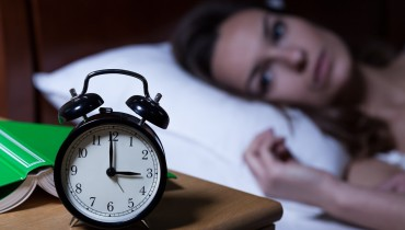 Scientific Ways to Do Away With All Sleep Problems